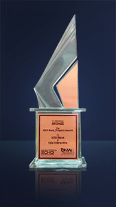 Email Marketing- Bronze Dmai Award